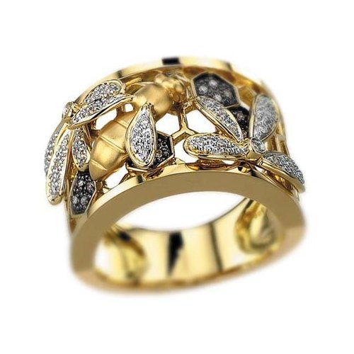 Bee ring