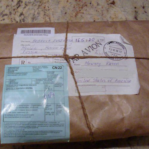 Jane Bo parcel