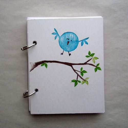 Blue kiki winks